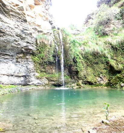 Las mejores zonas de río de la Comunidad Valenciana