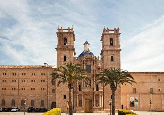 Monasterio de San Miguel de los Reyes, qué hacer en Valencia el día de la Hispanidad