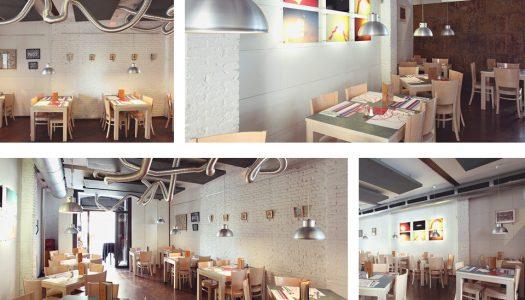 Restaurantes en Ruzafa, los 10 mejores.