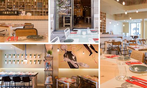 10 Restaurantes recomendados en el Centro y El Ensanche de Valencia