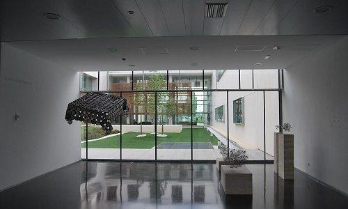 Sala Exposiciones U.P.V