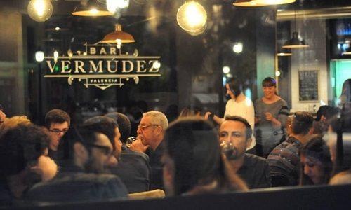 Bar Vermudez