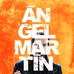 Angel Martín para los días 11 y 12 de noviembre en el Casino Cirsa