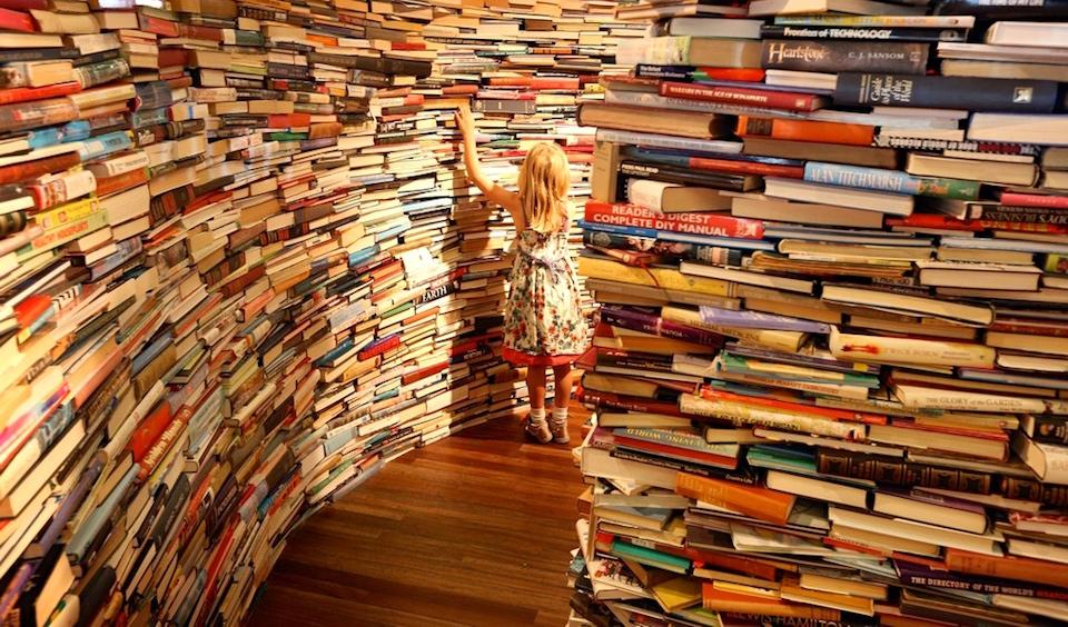 Día de las Librerías 2016