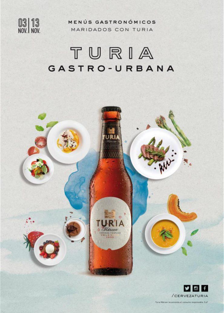 Turia Gastro Urbana