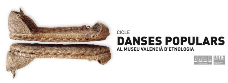 Muestra de Danza Valenciana