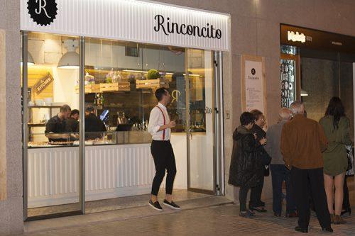 El Rinconcito Valencia