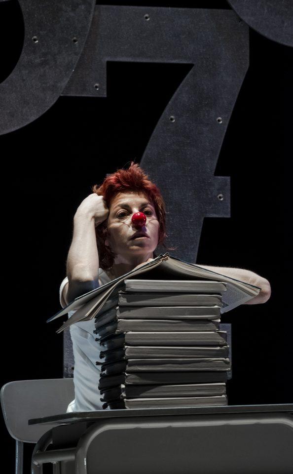 Pinoxxio - Teatro Principal Valencia