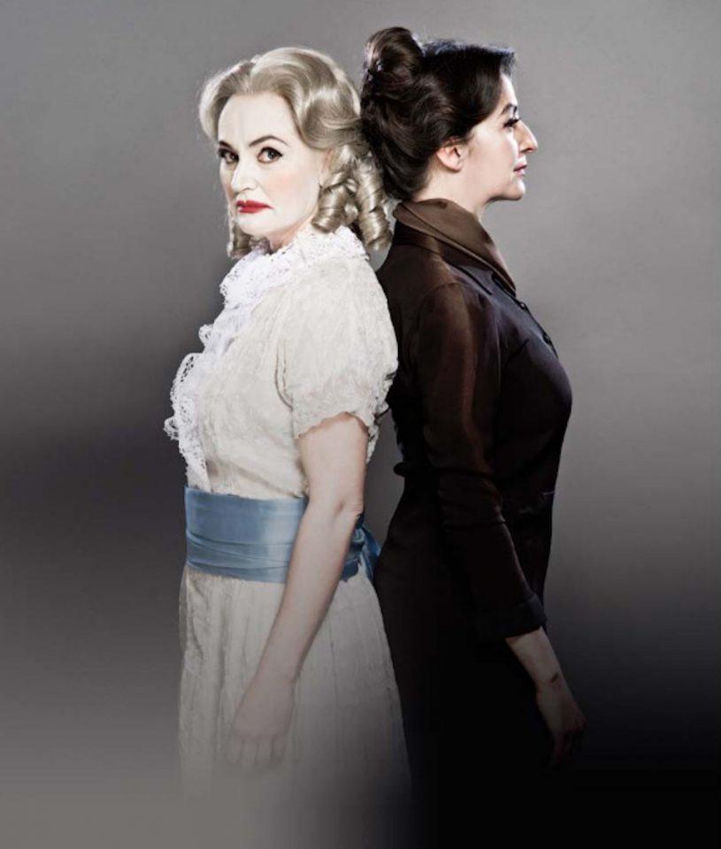 Bette & Joan Teatro Flumen