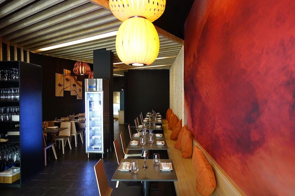 Honoo by tastem restaurante japon s japanse grill rest by tastem - Restaurante tastem valencia ...