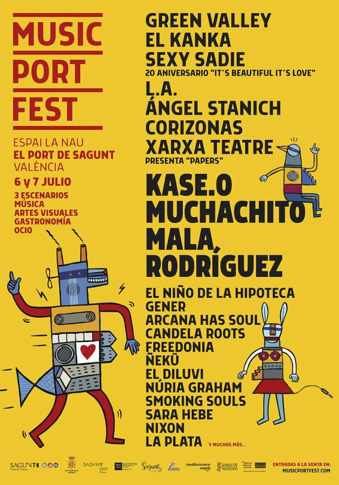 Music Port Festival