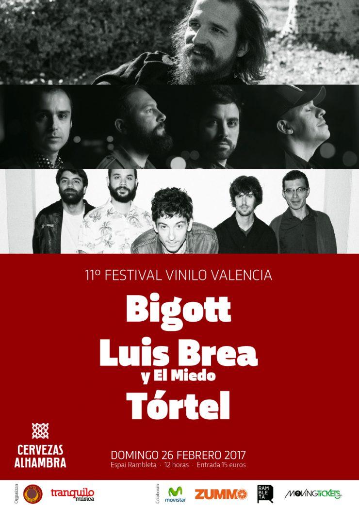 Festival Vinilo Valencia