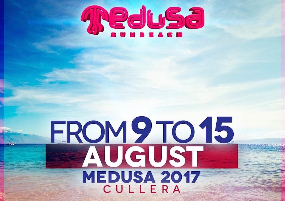 Medusa 2017