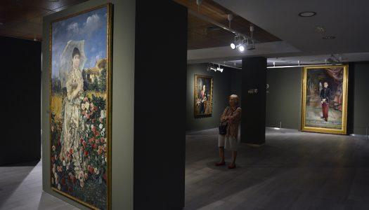Se prorroga la exposición del pintor Pinazo