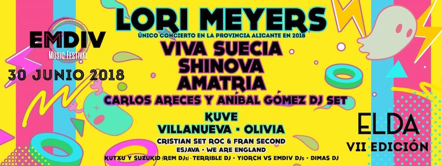 EMDIV festival
