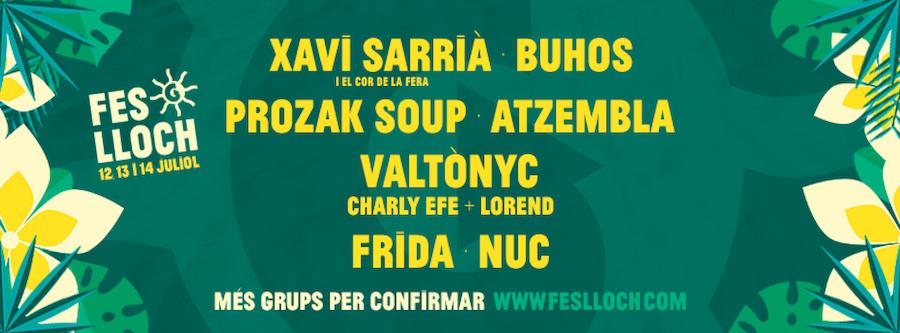 Feslloch festival