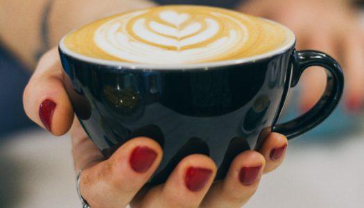 Bluebell Coffee: café de verdad