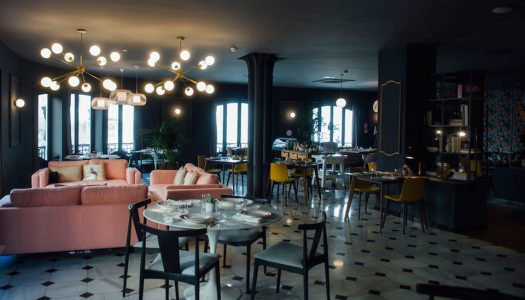 The Little Queen, el nuevo restaurante del Hotel Reina Victoria