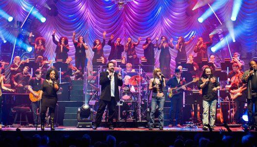 ROCK SYMPHONY ORCHESTRA EN EL PALAU DE LA MÚSICA