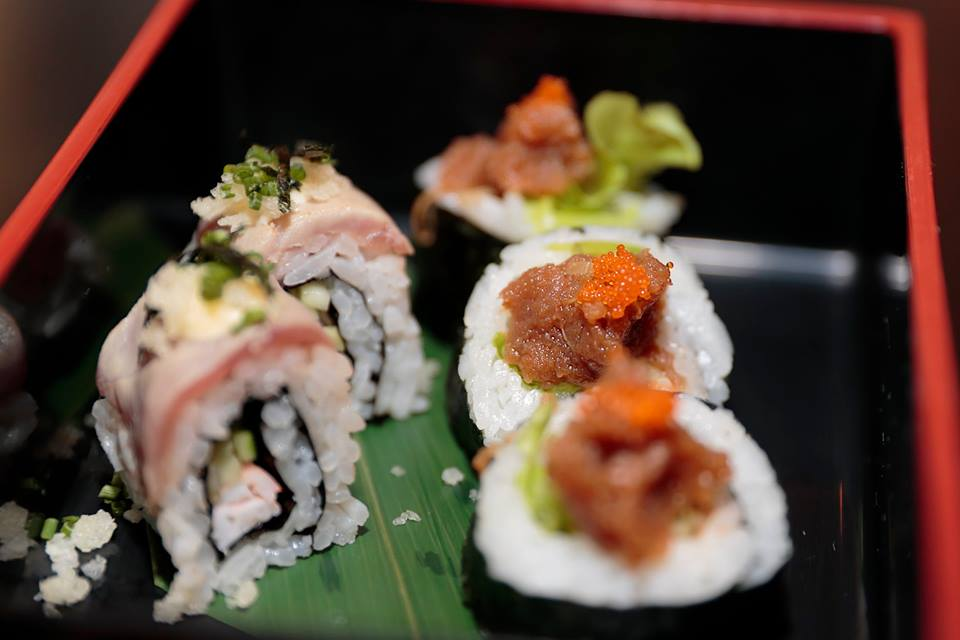 Sushi&Tapas
