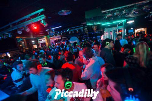 Picadilly, ideal para una noche de fiesta en Valencia