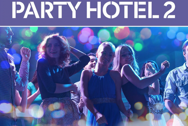 PARTY HOTEL 2