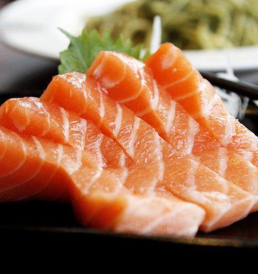 Comer Sushi en Valencia