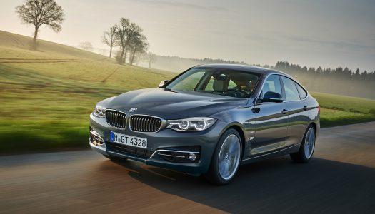 BMW Serie 3 Gran Turismo, la fusión perfecta