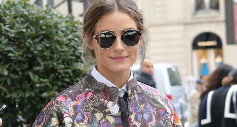 Olivia Palermo Gafas de Sol