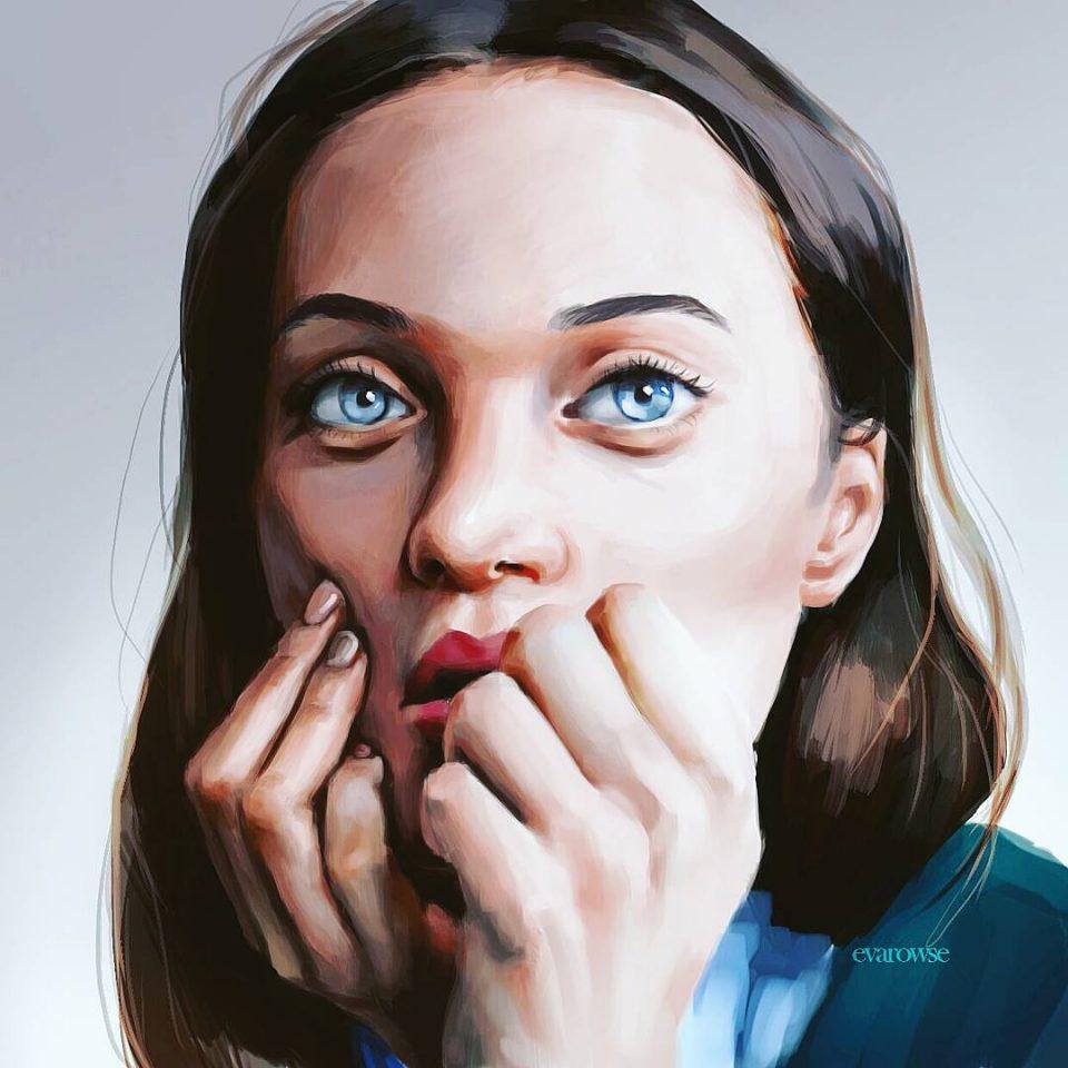 Artista: Eva Rowse