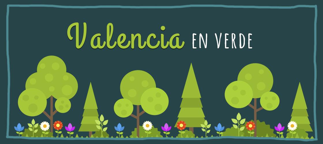Valencia en verde