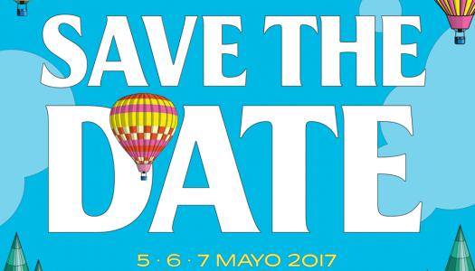 ¿Festivales ahora? ¡Días de Campo 2017!