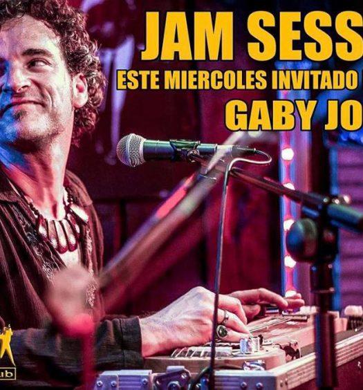 Gaby Jogeix