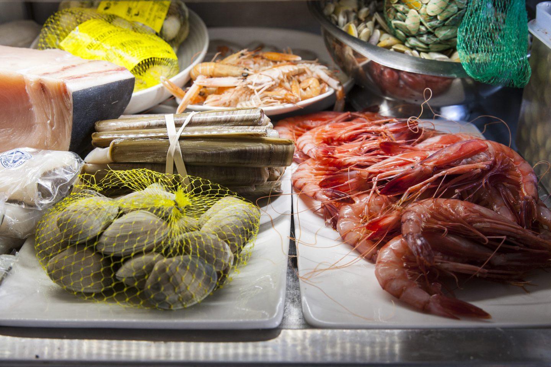 restaurantes abiertos en fallas en Valencia