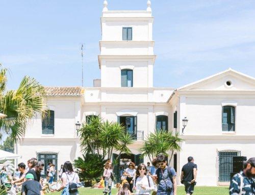 El éxito del Festival de l'horta Turia