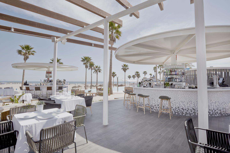 D nde picar o comer bien en fallas hello valencia la - Restaurante mediterraneo pinedo ...