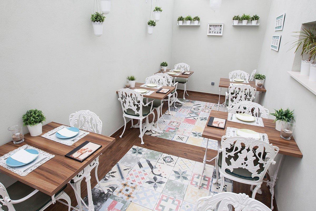 Restaurante Casa Guillermo Valencia