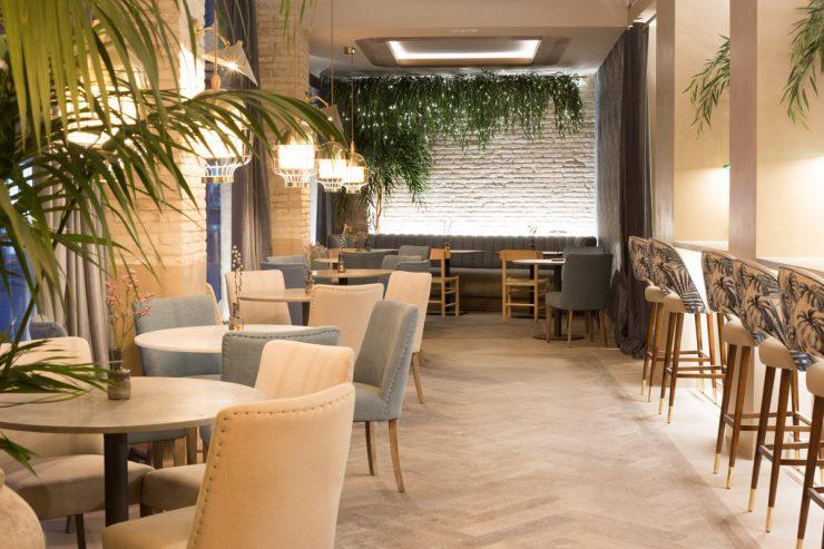 El grupo saona se reinventa tago mago hello valencia - Tagomago restaurante valencia ...