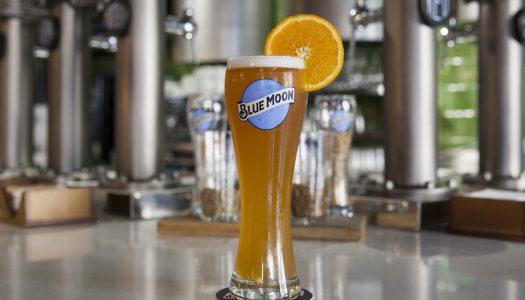 Blue Moon, la cerveza artesanal preferida en EEUU, aterriza en Valencia