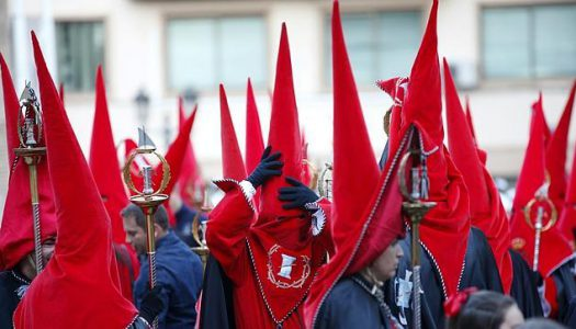 Celebraciones de Semana Santa en la Comunidad Valenciana