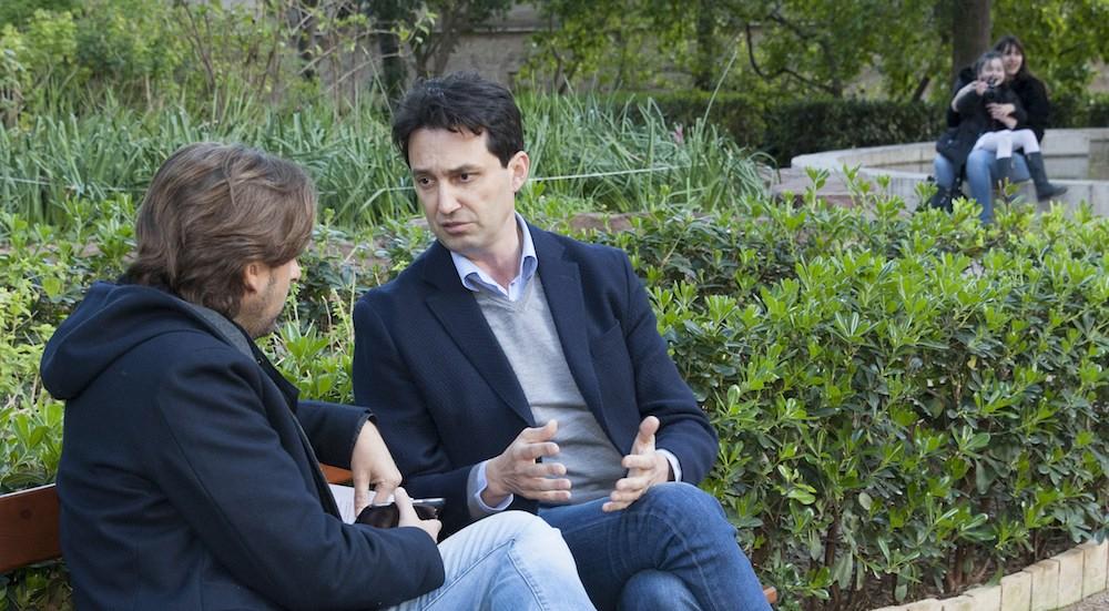 Entrevista a Vicente Betoret