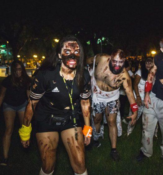 ¡Los Zombies invadirán Alaquàs y Massanassa en Junio!