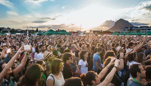 Montgorock Xàbia Festival: donde el rock revive