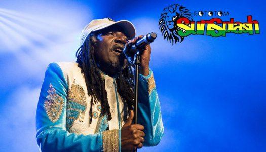 Alpha Blondy & The Solar System traen el mejor reggae a Valencia