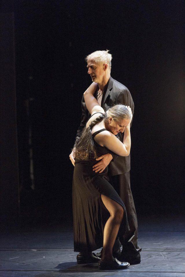 premios nacionales de Danza