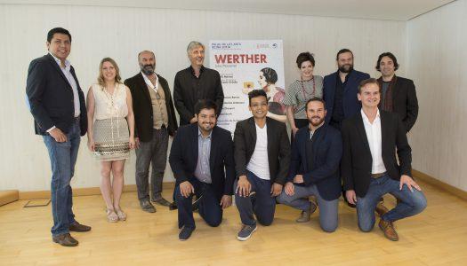 Les Arts retoma el repertorio francés con 'Werther'