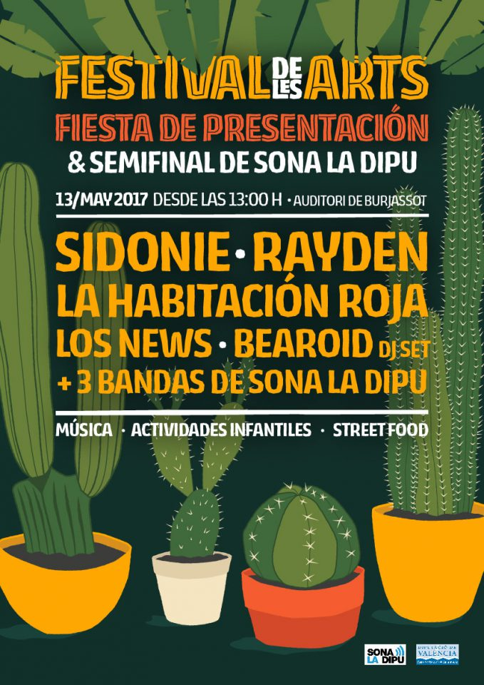 El Festival de les Arts