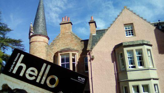 """Tu Europa Travel: """"Escocia, con faldas y a lo loco"""""""