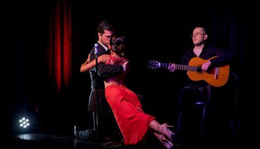 Nueva edición del Ciclo Internacional de Tango en Valencia