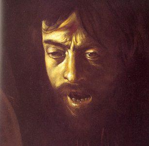 Porque cada vez que se relativiza el buen gusto las sagradas escrituras se invierten y es Goliat el que hunde la espada sobre David
